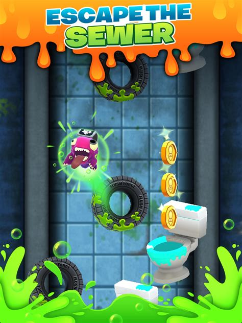 Flush Force for Android - APK Download