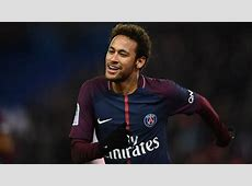 Neymar Real Madrid? I'm happy at PSG