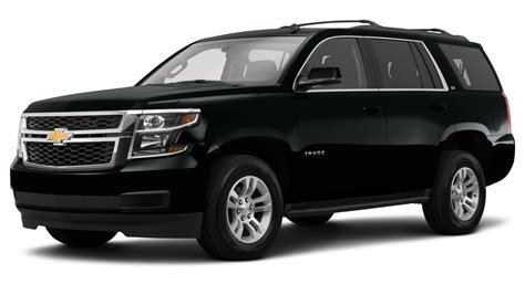 Amazoncom 2015 Chevrolet Tahoe Reviews, Images, And