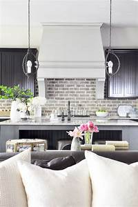 How to Decorate an Open Concept Living Area - Decor Gold