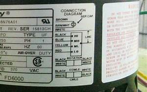 Selecting Blower Motor Speed  Cooling Efficiency