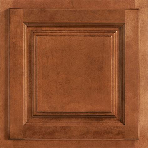 american woodmark kitchen cabinet hinges american woodmark 13x12 7 8 in cabinet door sle in