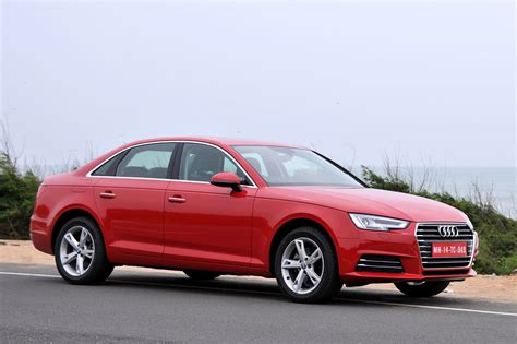 Audi A4 Photo by New Audi A4 Photo Gallery Autocar India