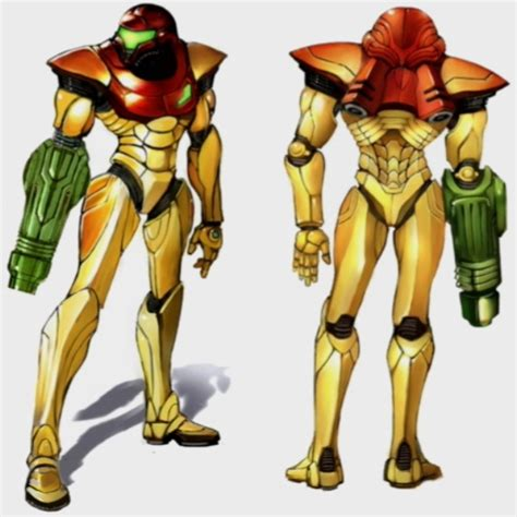 Metroid Prime Review Samus Returns To Gaming In Glorious