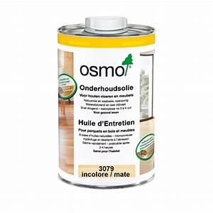 L Ame Du Bois : huile entretien osmo mat 3079 2 5l l 39 ame du bois ~ Premium-room.com Idées de Décoration