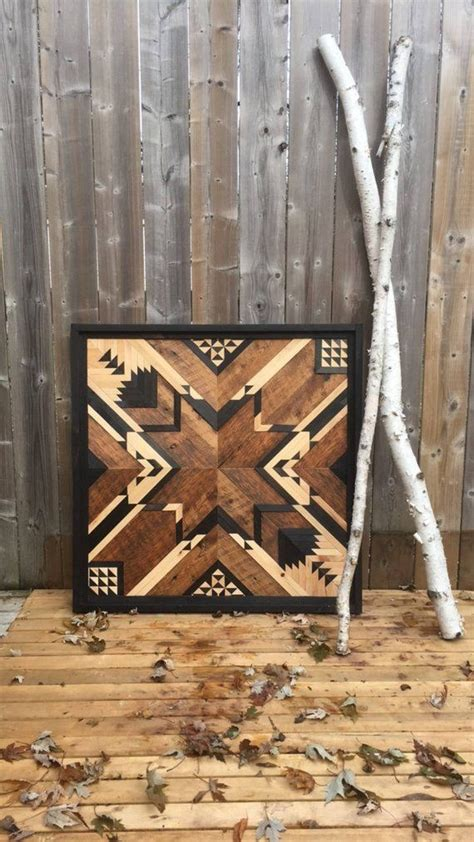 Was Kostet Holz by Reclaimed Wooden Wall Panel Etsy Southwestern
