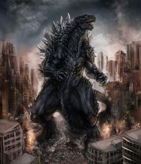 20 Best Godzilla Images On Pinterest