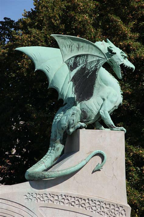 picture dragon statue sculpture art asia bronze