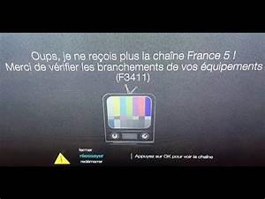 Free Erreur Video : tuto corriger l 39 erreur f3411 bbox miami bbox ultym bbox must youtube ~ Medecine-chirurgie-esthetiques.com Avis de Voitures