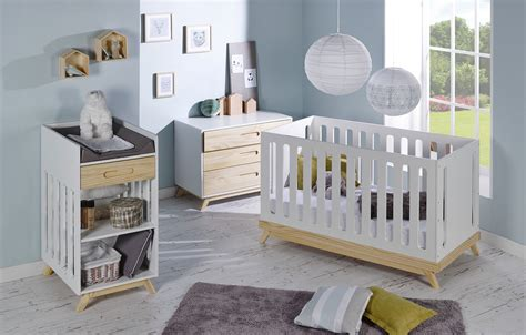 chambre bebe bois blanc ophrey com chambre bebe bois blanc pr 233 l 232 vement d