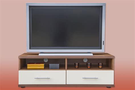Tv Möbel Lowboard Schrank Ständer Mambo Walnuss Eiche