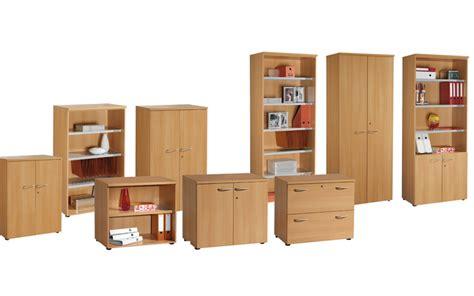 armoire bureau bois armoire de bureau en bois