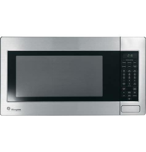 ge monogram microwave oven zesf ge appliances