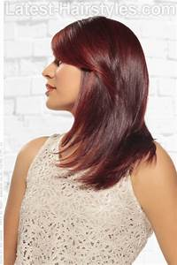 HOT Hair Alert New Hair Colors For Fall