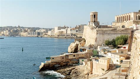 Malta is an archipelago, but only the three largest islands of malta, gozo (għawdex) and kemmuna (comino) are inhabited. Malta's Emerging Capital by the Sea - The New York Times