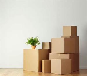 Achat Carton De Déménagement : comment recycler ses cartons de d m nagement ~ Melissatoandfro.com Idées de Décoration