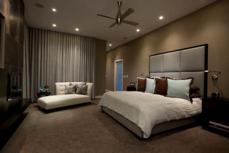 Contemporary Master Bedroom Designs  Interior Design
