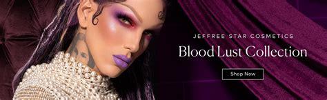 Jeffree Star Makeup Palette Alien