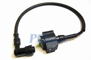 Ignition Coil For Honda Atc200 Atc350 Xr80 Xr100 Xr200