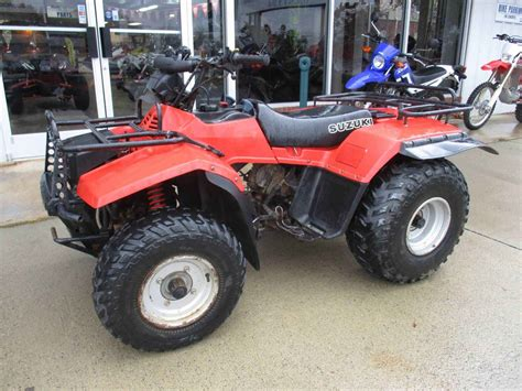 Suzuki Four Wheeler For Sale by Page 1 Suzuki Atvs For Sale New Or Used Suzuki Atv