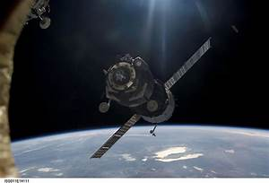 Russians take over Space Station… transport. | Astrowright