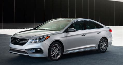 2015 Sonata Turbo by 2015 Hyundai Sonata Sport 2 0t The Awesomer