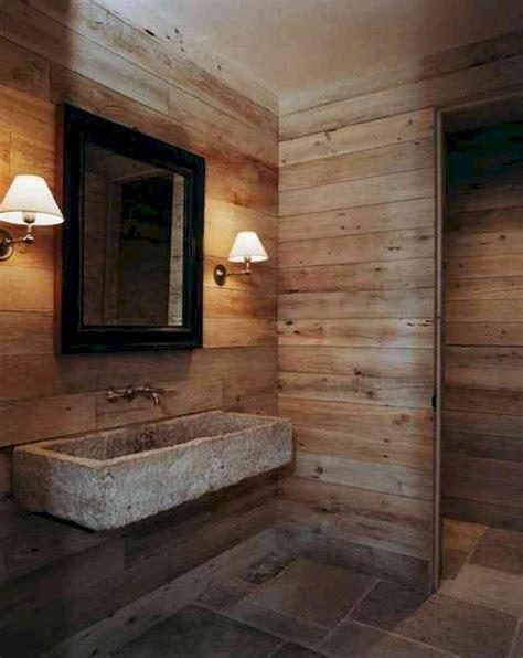 Modern Rustic Bathroom Design by 80 Modern Rustic Bathroom Farmhouse Style Design Ideas