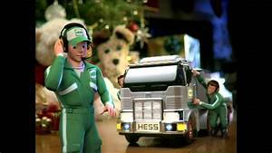 2006 Hess Toy Truck Commercial