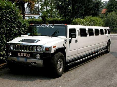H2 Limousine by Hummer Limousine Hummer Limousine H2 Costo E Prezzo