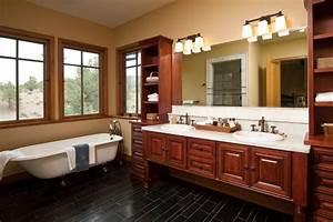 Master, Bathroom, Designs, With, Good, Decoration