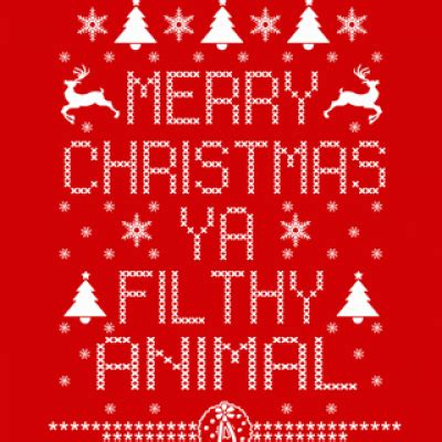 Merry Ya Filthy Animal Wallpaper - kate s wish list the friendly fig