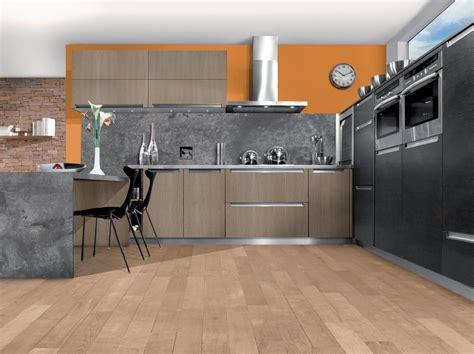 cuisine grise anthracite davaus cuisine gris anthracite et plan de travail
