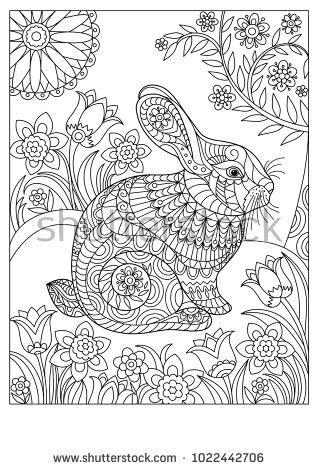 coloring page stock images royalty  images vectors