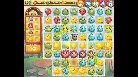 Farm Heroes Saga Level 434