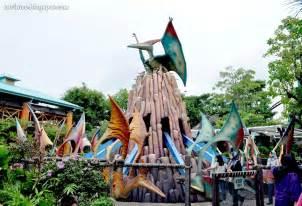 Jurassic Park Ride Universal Studios