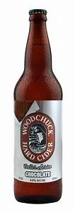 Woodchuck Hard Cider Releases Cellar Series Chocolate ...