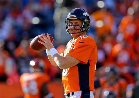 Peyton Manning Images I Peyton Manning Why Doesn T Everybody Else