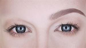 Image Gallery eyebrow drawing