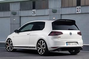 Golf Sport Volkswagen : 39 45 mille voor volkswagen golf gti clubsport 39 ~ Medecine-chirurgie-esthetiques.com Avis de Voitures