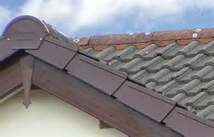 Roof Deck Pavers by Roof Tile Pvc Roof Tile Edging