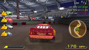 All Cars Screenshots For Playstation 2 Gamecube Xbox