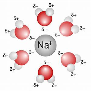 Metal Ions In Aqueous Solution