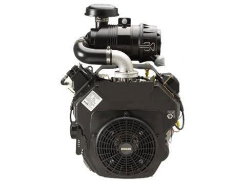 Kohler Ch740-0045 V-twin Gasoline 25 Hp Engine Multiple