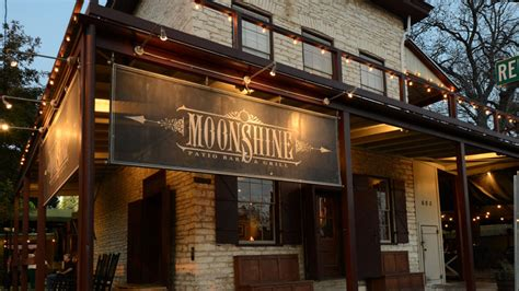 moonshine patio bar will expand with two new spots eater