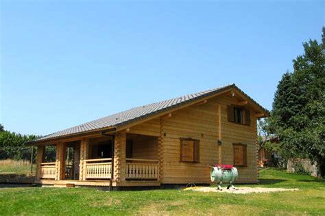maison bois tarn