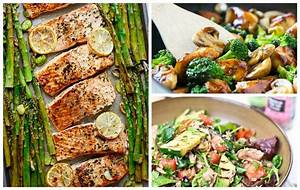8 Ketogenic Diet Recipes That Taste Great And Help You