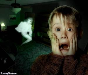 Ghosts Pictures Gallery - Freaking News
