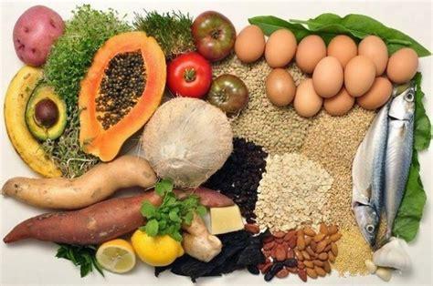 Los Alimentos Más Saludables Cocina Sana Y Equilibrada