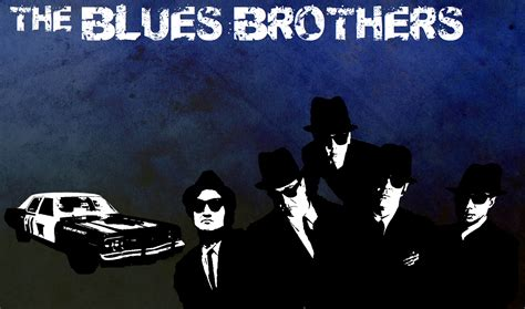 blues brothers wallpaper  background image