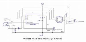 Measure Thermocouple Temperature With The Max31855 And A